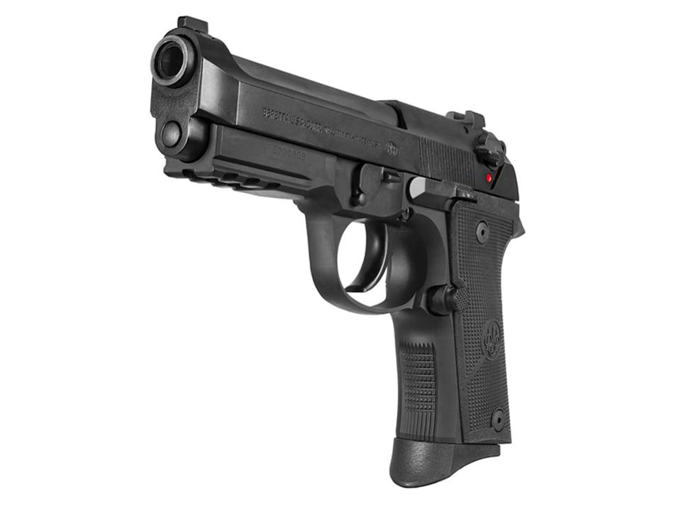 Beretta 92X Compact w/Rail