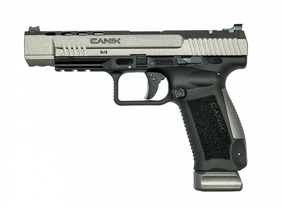 CANIK TP9SFX pistol