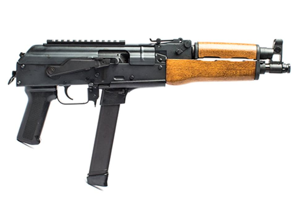 Century Arms Draco NAK9 Pistol