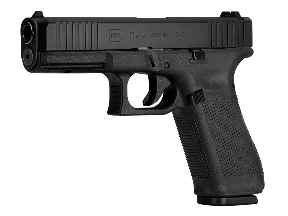 Glock G17 Gen5 Pistol