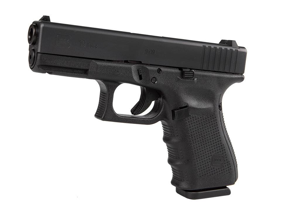 Glock G19 Pistol