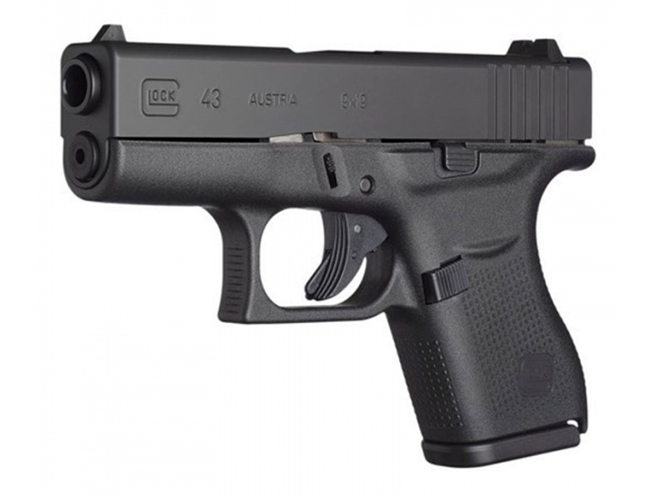 GLOCK G34 Pistol