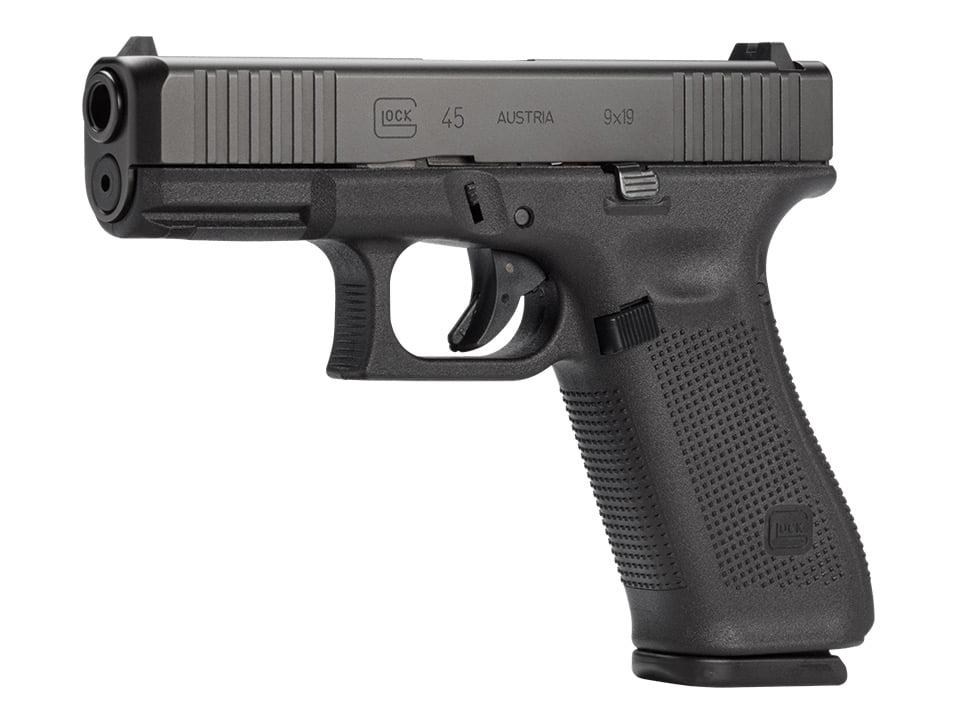 Glock G45 Pistol
