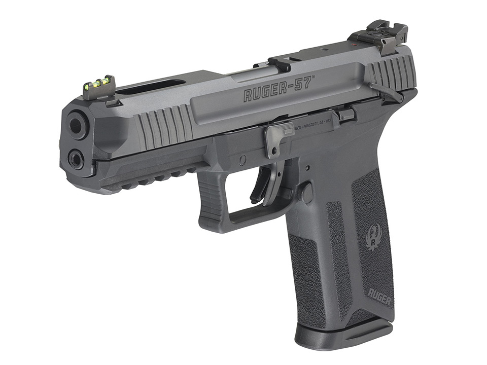 Ruger 57 Pistol Model 16401