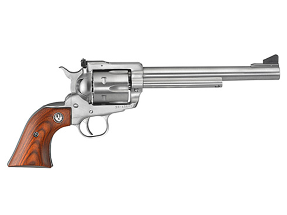 Ruger Blackhawk Revolver 45 Colt Model 5773