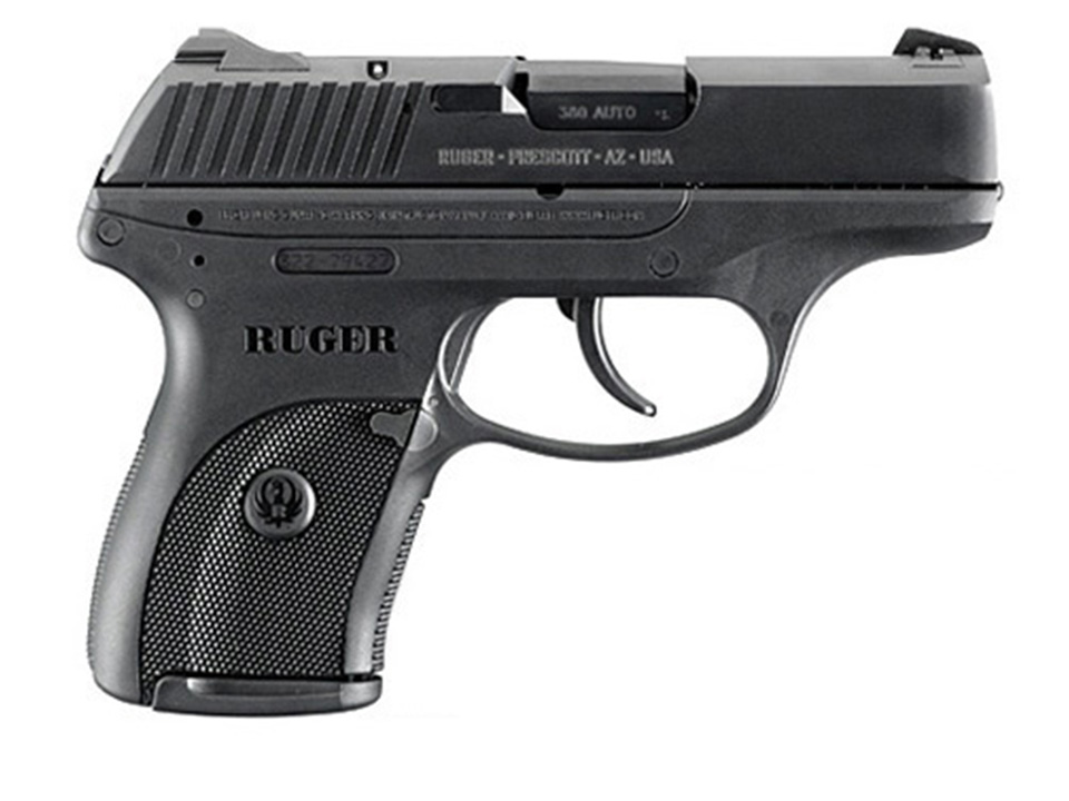 Ruger® LC380®