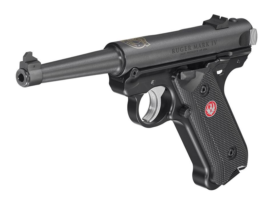 Ruger® Mark IV™ Standard