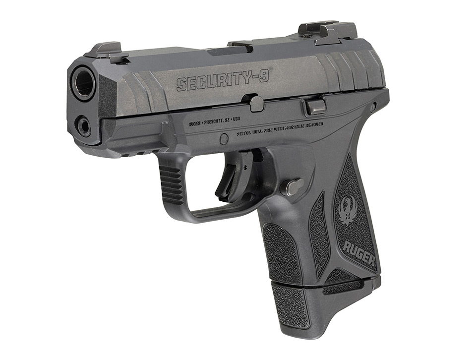 Ruger® SECURITY-9®