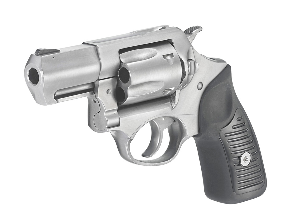 Ruger SP101 357 MAG Revolver Model 5718