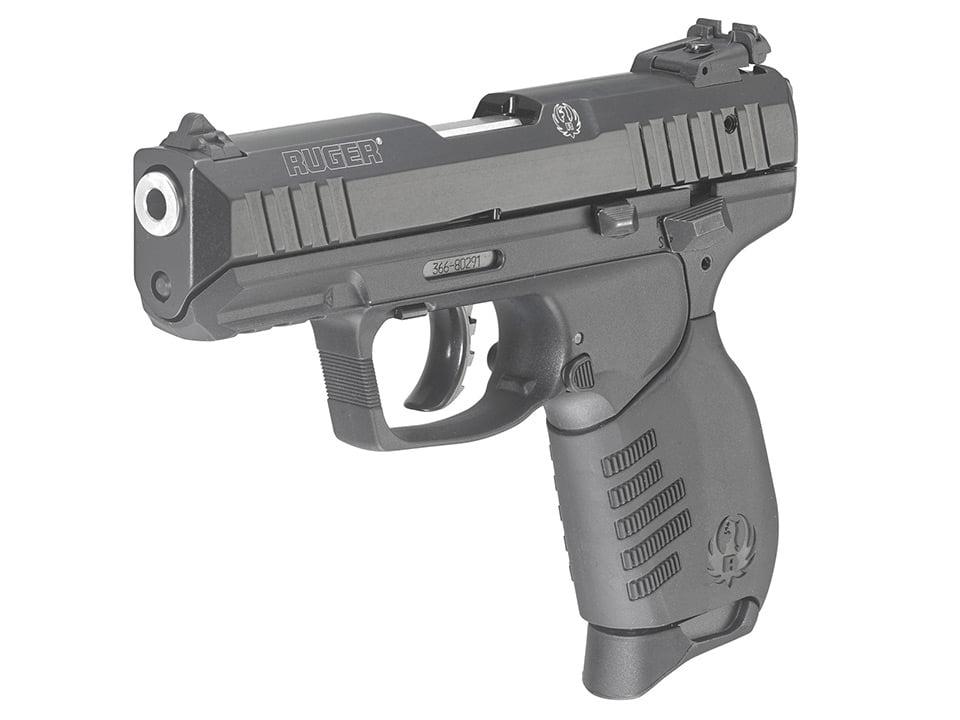 Ruger® SR22®