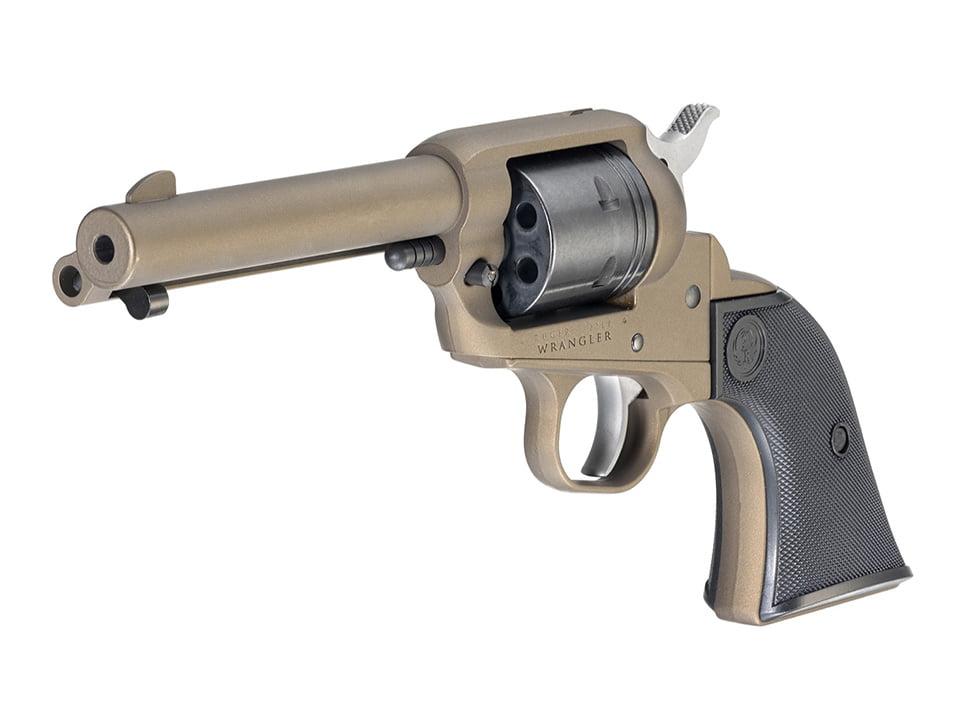 Ruger® Wrangler Revolver
