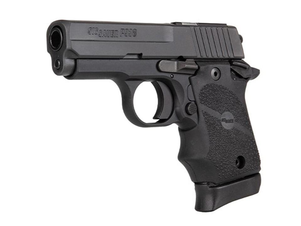 Sig Sauer P938 SAS Pistol