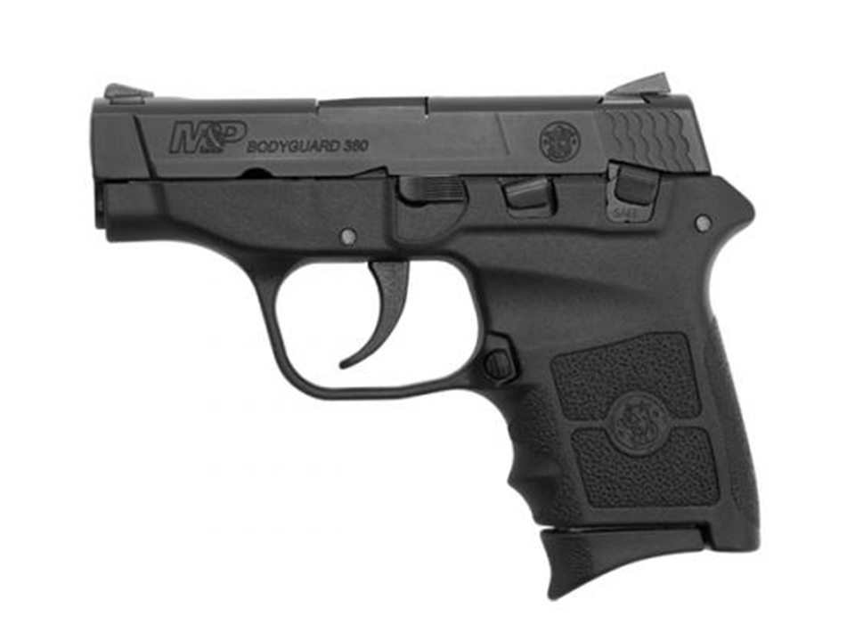 Smith & Wesson M&P® BODYGUARD® 380
