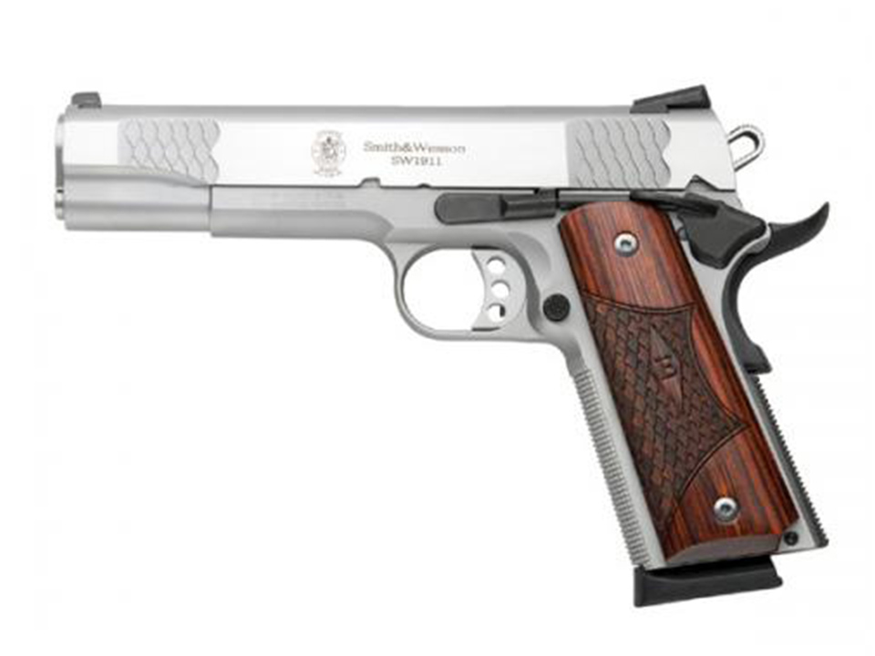 Smith & Wesson SW1911 E-Series™ Pistol