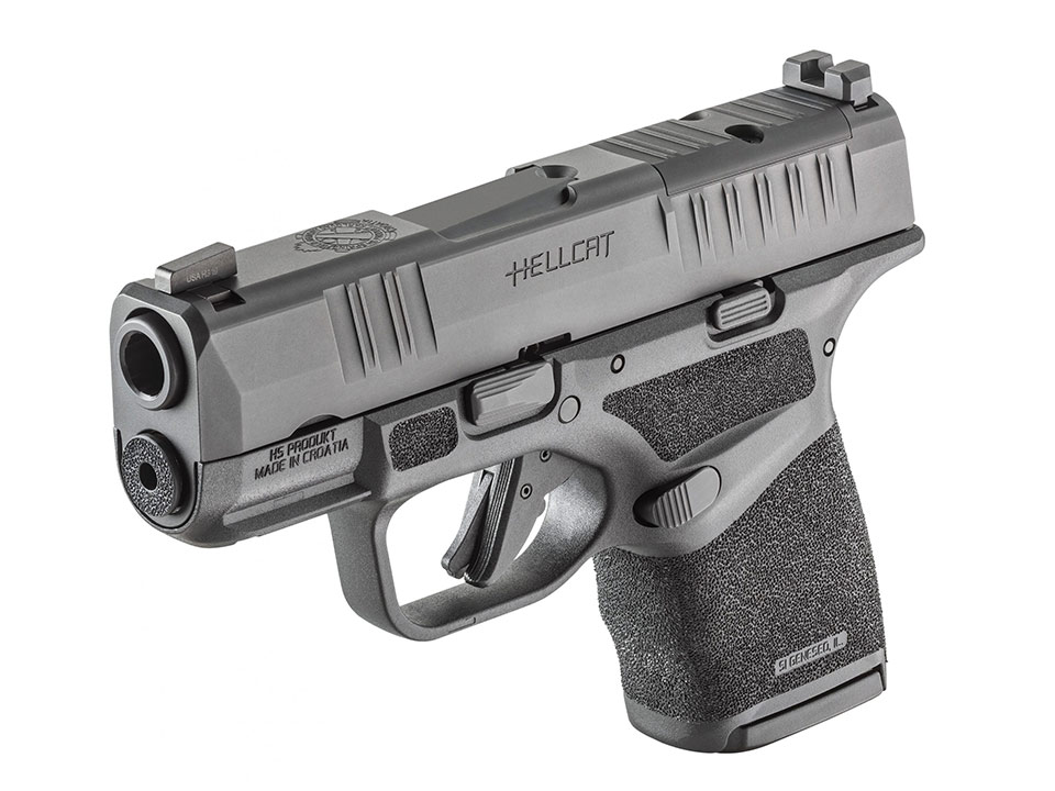 Springfield Armory® Hellcat® Micro-Compact OSP™