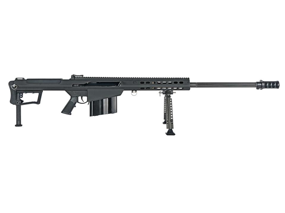 Barrett M107A1®
