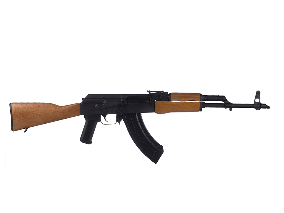 Century Arms WASR-10 AK-47 with wood stock