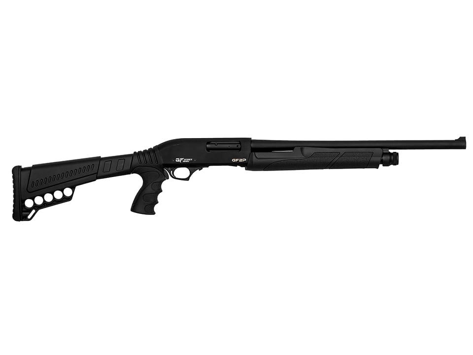 GForce Arms GF2P Tube Pump Action Feed Shotgun