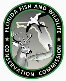 Florida Fish Wildlife Conservation Commission logo