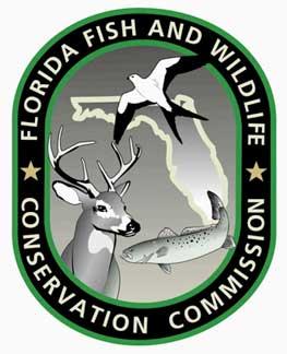 Florida Fish Wildlife Conservation Commission logo