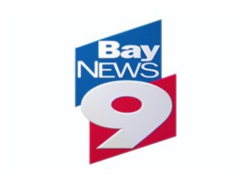 Bay News 9 logo