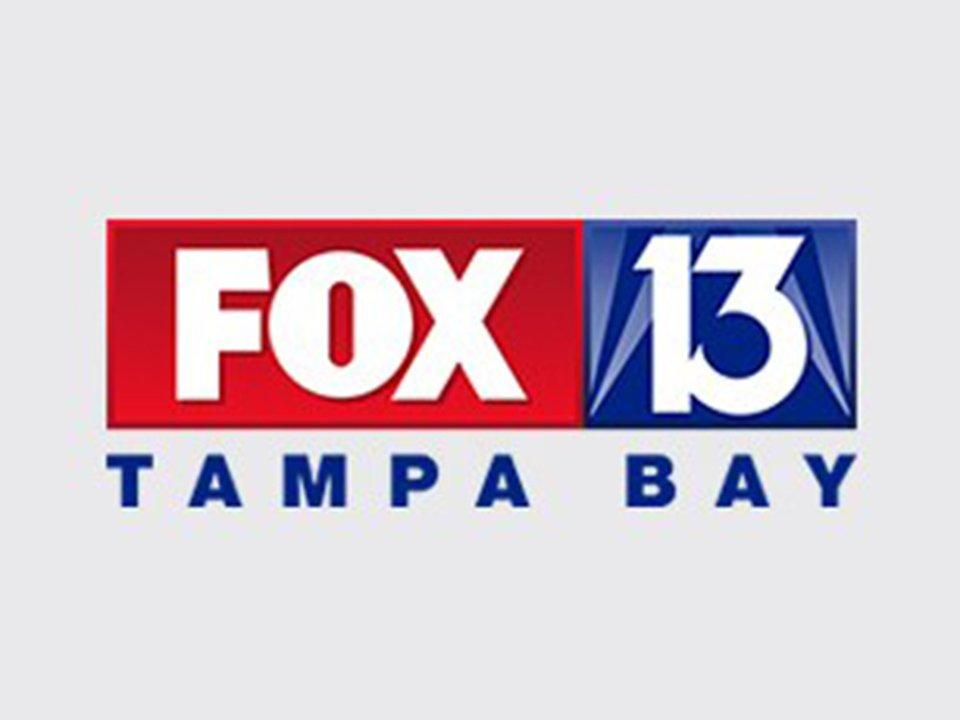 Fox 13 Tampa Bay logo