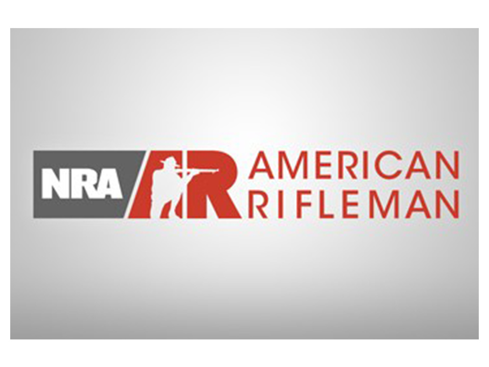 NRA American Rifleman logo
